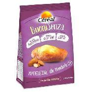 cereal buonisenza madeleine alle mandorle gr.180