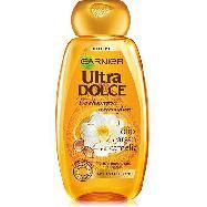 garnier shampoo ultra dolce argan camelia  ml.300