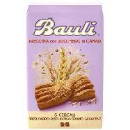 bauli trecciamore 5 cereali gr.210