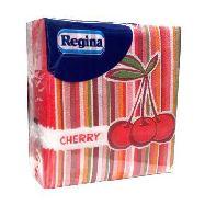 regina tovaglioli cherry30x29 p45