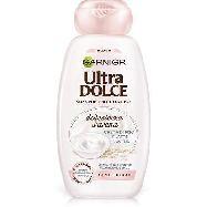 garnier ultra dolce shampoo avena ml.300