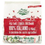 italiana zuccheri  zucchero bustine kg.1