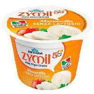 parmalat mozzarella zymil senza lattosio gr.100
