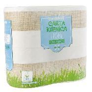 verdemio carta igienica ecologica 4 maxi rotoli