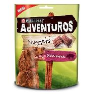 adventuros cani snack nuggets gr.90