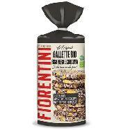fiorentini gallette bio riso nero con curcuma gr.100