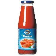 la doria passata di pomodoro bottiglia ml.700