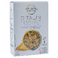 equilibrio & piacere ditalini senza glutine con farina di riso mais e quinoa gr. 400