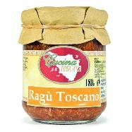 cucina toscana ragu' toscano gr.180