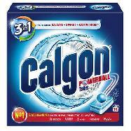 calgon pastiglie anticalcare pz.15 gr.195