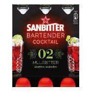 sanbitter bartender mulebitter cl.14x3