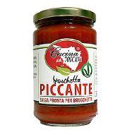 cucina toscana sugo piccante gr.280