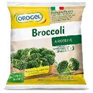 orogel broccoli rosette gr.400