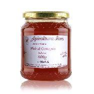 apicoltura ferri miele di  castagno gr.500