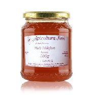 apicoltura ferri miele millefiori  gr.500