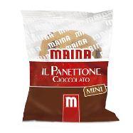 maina mini panettone gocce cioccolato gr.100