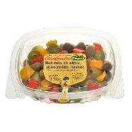 ficacci mix olive italiane denocciolate gr.170