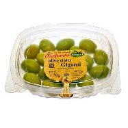 ficacci olive verdi  dolci giganti  gr.170