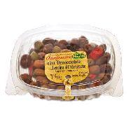 ficacci olive denocciolate all'abruzzese gr.170