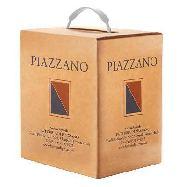 piazzano bag in box vino rosso lt.5