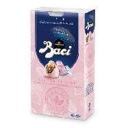 perugina baci rosa x10 astuccio  gr.143