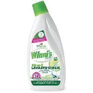winni's gel lavastoviglie 24 lavaggi ml.600