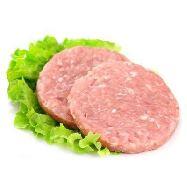 coniglio hamburger x 2