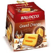 balocco panettone grand marnier gr.800