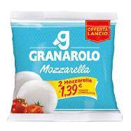 granarolo mozzarella gr.100x2