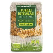 verde mio fusilli integrali di grano italiano bio gr.500