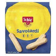 schar savoiardi senza glut.gr.200
