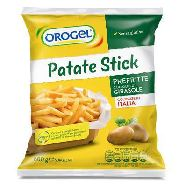 orogel patate stick gr.600