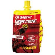 enervit sport liquid gel limone ml.60