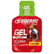 enervit sport gel frutti tropicali  ml.25