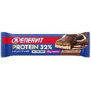 enervit proteinbar triple chocolate  gr.45