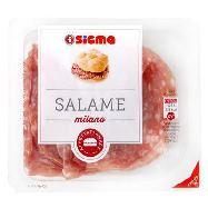 sigma salame milano gr.100