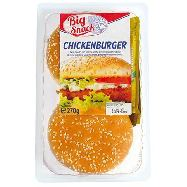 chickenburger big snack  gr.270