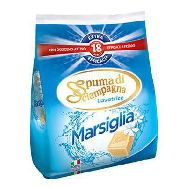spuma sciampagna lavatrice marsiglia 18 mis. kg.1,080