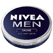 nivea crema for men idratante ml.75