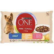 one my dog adult pollo/manzo gr.100x4