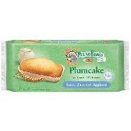 mulino bianco plumcake senza zuccheri aggiunti gr.155