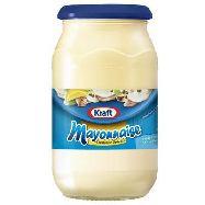 kraft maionese vaso ml.185