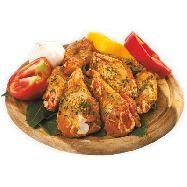alette di pollo piccanti al kg.
