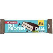 enervit protein deal barretta  cocco e cioccolato g.55