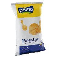 l.gialla patatine classiche gr.260