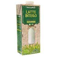 verdemio latte intero 100% italiano lt1
