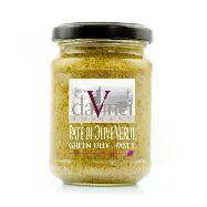inpa pate` di olive verdi gr.130