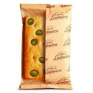 forno ludovico focaccia con olive gr.170