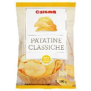 sigma patatine gr.180