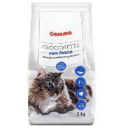 sigma crocchette gatto con tonno kg.2